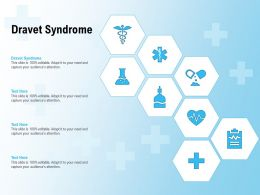 Dravet Syndrome Ppt Powerpoint Presentation Show Topics