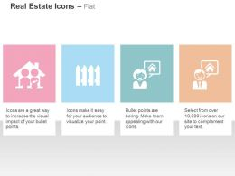 Dream Home Customer To Buy And Sell Home Ppt Icons Graphics