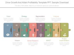 drive_growth_and_attain_profitability_template_ppt_sample_download_Slide01