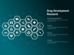 Drug Development Research Ppt Powerpoint Presentation Ideas
