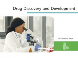 Drug Discovery And Development Clinical Research Execution Market Monitoring
