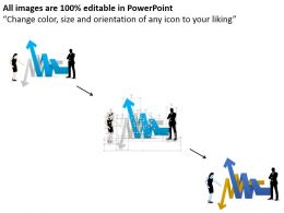 25833398 Style Concepts 1 Growth 2 Piece Powerpoint Presentation Diagram Infographic Slide