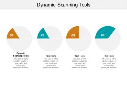 Dynamic Scanning Tools Ppt Powerpoint Presentation Summary Graphics Tutorials Cpb