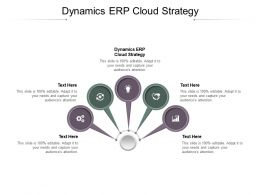 Dynamics Erp Cloud Strategy Ppt Powerpoint Presentation Outline Inspiration Cpb