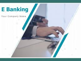E Banking Management Process Solutions Resource Dollar Icon