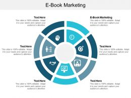 E Book Marketing Ppt Powerpoint Presentation Gallery Designs Download Cpb