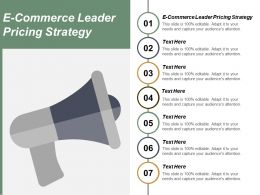 e_commerce_leader_pricing_strategy_ppt_powerpoint_presentation_file_vector_cpb_Slide01