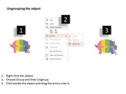 ea_four_staged_piggy_puzzle_diagram_with_stair_flat_powerpoint_design_Slide03