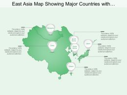 east_asia_map_showing_major_countries_with_south_and_north_korea_Slide01