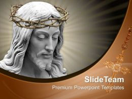 easter_crown_of_thorns_cross_jesus_powerpoint_templates_ppt_backgrounds_for_slides_0414_Slide01