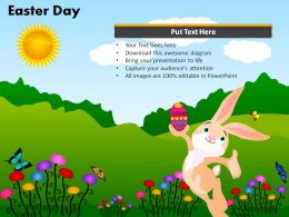 Easter Day Powerpoint Slides