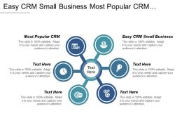 Easy Crm Small Business Most Popular Crm Pipeline Management Cpb