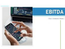 EBITDA Representing Depreciation Amortization Calculator Calculation