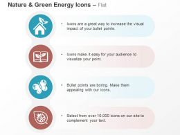 Eco Friendly Home Insects Protection Nature Ppt Icons Graphics