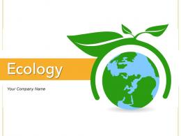 Ecology Nature Electronic Vehicles Recyclable Material Pollution