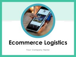Ecommerce Logistics Transportation International Management Information Resources