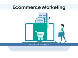 Ecommerce Marketing Strategies Optimization Research Automation Products