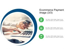 Ecommerce Payment Image Technology Ppt Powerpoint Presentation Guidelines
