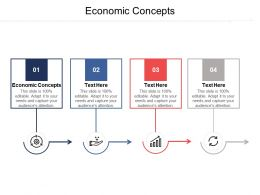 Economic Concepts Ppt Powerpoint Presentation File Guidelines Cpb