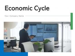 Economic Cycle Business Selling Competitive Advantage Stable Growth