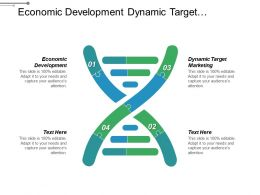 Economic Development Dynamic Target Marketing Internet Business Strategy Cpb