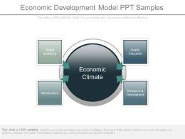 economic_development_model_ppt_samples_Slide01