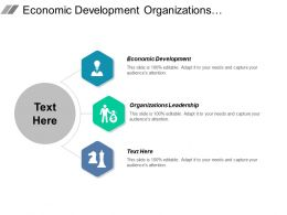 Economic Development Organizations Leadership Corporate Restructure Marketing Management Cpb
