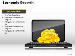 Economic Growth PPT 19