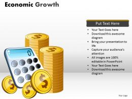 Economic Growth PPT 1
