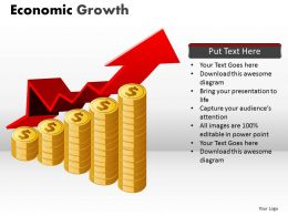 Economic Growth PPT 3