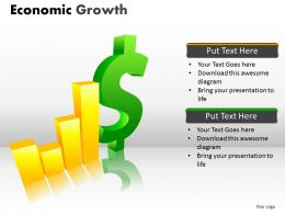 Economic Growth PPT 5