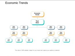 Economic Trends Ppt Powerpoint Presentation File Clipart Cpb