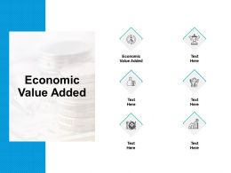 Economic Value Added Ppt Powerpoint Presentation Styles Templates Cpb