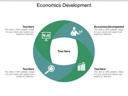Economics Development Ppt Powerpoint Presentation Summary Information Cpb