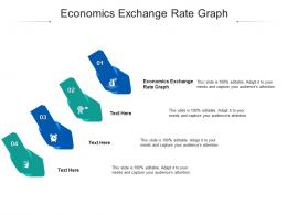 Economics Exchange Rate Graph Ppt Powerpoint Presentation Gallery Inspiration Cpb