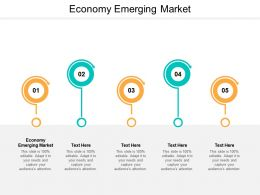 Economy Emerging Market Ppt Powerpoint Presentation Outline Layout Ideas Cpb