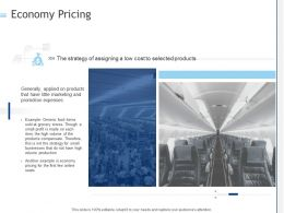 Economy Pricing Ppt Powerpoint Presentation Gallery Introduction