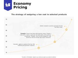 Economy Pricing Ppt Powerpoint Presentation Infographics Gallery