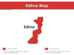 Edirne Powerpoint Presentation PPT Template
