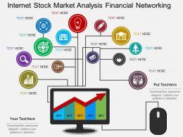 ef_internet_stock_market_analysis_financial_networking_flat_powerpoint_design_Slide01