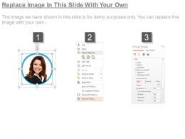 Effective Stakeholder Engagement Sample Ppt Slides