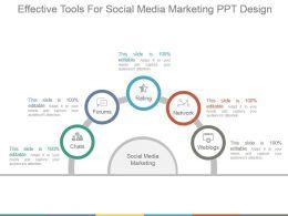 effective_tools_for_social_media_marketing_ppt_design_Slide01