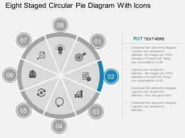 eight_staged_cirular_pie_diagram_with_icons_flat_powerpoint_design_Slide03