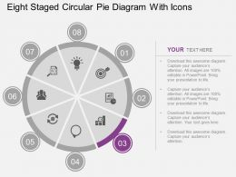 eight_staged_cirular_pie_diagram_with_icons_flat_powerpoint_design_Slide04