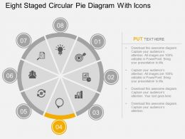 eight_staged_cirular_pie_diagram_with_icons_flat_powerpoint_design_Slide05