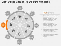 eight_staged_cirular_pie_diagram_with_icons_flat_powerpoint_design_Slide07