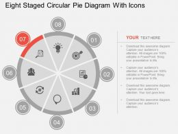 eight_staged_cirular_pie_diagram_with_icons_flat_powerpoint_design_Slide08