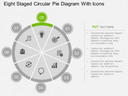 eight_staged_cirular_pie_diagram_with_icons_flat_powerpoint_design_Slide09