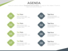 eight_staged_marketing_agenda_diagram_powerpoint_slide_Slide01