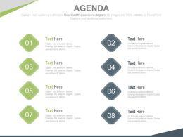 eight_staged_marketing_agenda_diagram_powerpoint_slide_Slide01